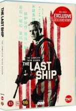 the last ship - sæson 3 - DVD