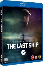 the last ship - sæson 4 - Blu-Ray