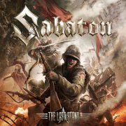 sabaton - the last stand - Vinyl / LP