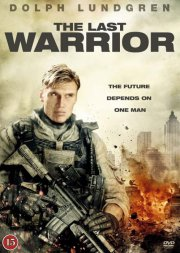 the last warrior - DVD