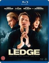 the ledge - Blu-Ray