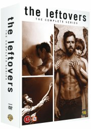 the leftovers - sæson 1-3 - hbo - DVD