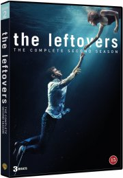 the leftovers - sæson 2 - hbo - DVD