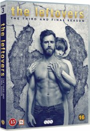 the leftovers - sæson 3 - hbo - DVD