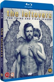 the leftovers - sæson 3 - hbo - Blu-Ray