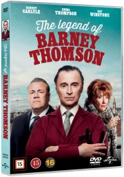 the legend of barney thomson - DVD