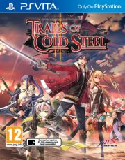 the legend of heroes: trails of cold steel ii (2) - PS3