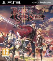 the legend of heroes: trails of cold steel ii - PS3