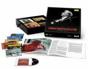 leonard bernstein - the leonard bernstein collection - volume 2 - 64 cd'er - cd