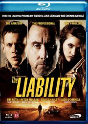 the liability - Blu-Ray