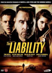 the liability - DVD