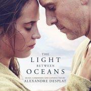 - the light between oceans - soundtrack - Vinyl / LP
