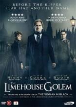 the limehouse golem - DVD