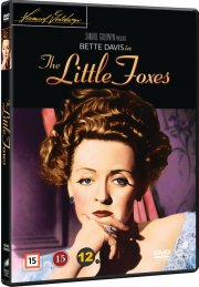 the little foxes - DVD