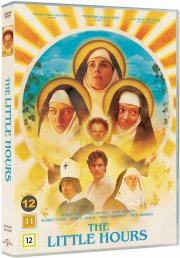 the little hours - DVD