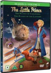 den lille prins - sæson 1 - vol. 5 - DVD