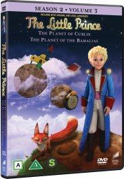 den lille prins - sæson 2 vol. 3 - DVD