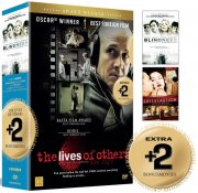 the lives of others // blindness // lust, caution - DVD