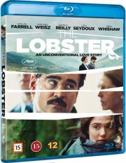the lobster - Blu-Ray