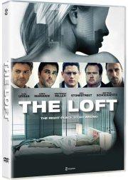 the loft - 2014 - DVD