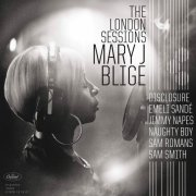 mary j. blige - the london sessions - Vinyl / LP