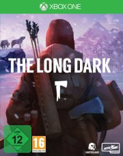 the long dark - xbox one