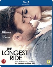 the longest ride - Blu-Ray