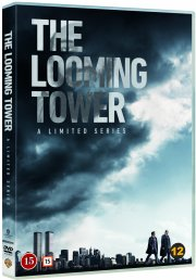 the looming tower - a limited series - DVD