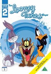 the looney tunes show - sæson 1 - vol. 2 - DVD