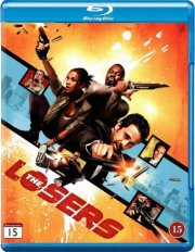 the losers - Blu-Ray