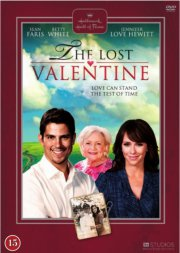 the lost valentine - DVD