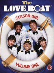the love boat - sæson 1 del 1 - DVD