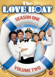 the love boat - sæson 1 del 2 - DVD