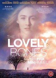 the lovely bones - DVD