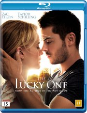 the lucky one - Blu-Ray