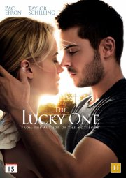 the lucky one - DVD