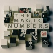 the magic numbers - the magic numbers - cd