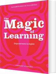 the magic of learning, empowerment in english - bog