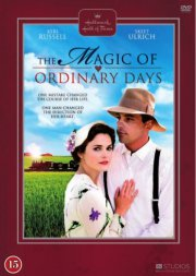 the magic of ordinary days - DVD