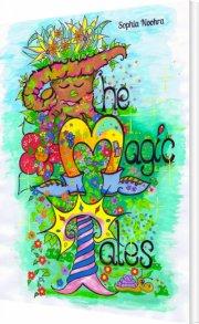 the magic tales - bog