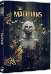 the magicians - sæson 2 - DVD