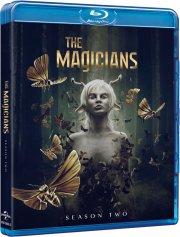 the magicians - sæson 2 - Blu-Ray