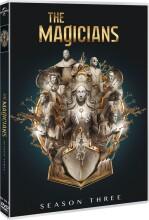 the magicians - sæson 3 - DVD