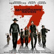- the magnificent seven - soundtrack - Vinyl / LP