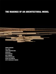 the makings of an architectural model - bog