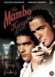 the mambo kings - DVD