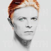 - the man who fell to earth soundtrack - Vinyl / LP