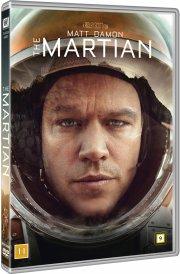 the martian - DVD