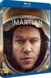 the martian - Blu-Ray