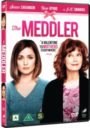 the meddler - DVD